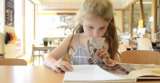 Hulp voor ouders schoolgaande kinderen met diabetes