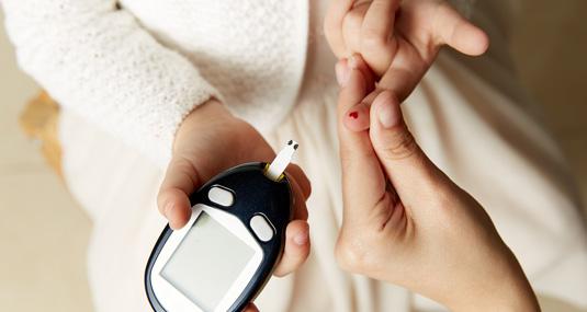 Diabetes school