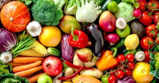 fruit-groenten-richtlijb